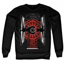 Star Wars Mikina First Order Distressed