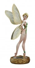 Fairytale Fantasies Collection Socha Tinkerbell 30 cm