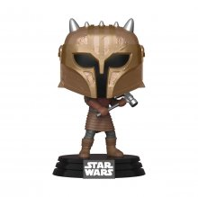 Star Wars The Mandalorian POP! TV Vinylová Figurka The Armor 9 c
