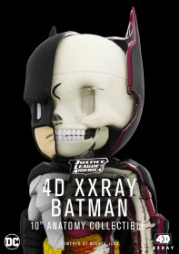 DC Comics 4D XXRAY Figure Batman 23 cm