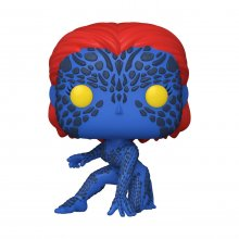 X-Men 20th Anniversary POP! Marvel Vinylová Figurka Mystique 9 c