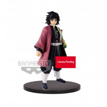 Demon Slayer Kimetsu no Yaiba PVC Socha Giyu Tomioka Vol. 5 16
