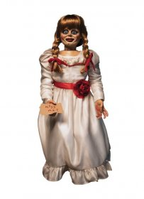 The Conjuring autentická replika 1/1 Annabelle Doll 102 cm