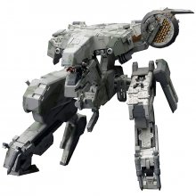 Metal Gear Solid 4 Plastic Model Kit 1/100 Metal Gear Rex MGS 4