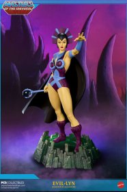 Masters of the Universe Socha 1/4 Evil Lyn 41 cm