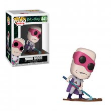 Rick a Morty POP! Animation Vinylová Figurka Noob Noob 9 cm