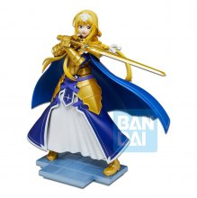 Sword Art Online Alicization PVC Socha Alice 18 cm
