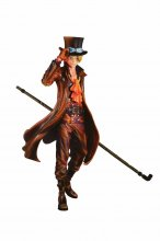 One Piece SCultures Figure Sabo Burning Color Ver. 24 cm