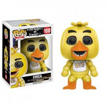 Five Nights at Freddys POP! figurka Chica 9 cm