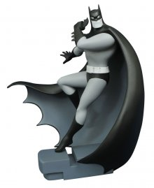 Batman The Animated Series PVC Socha Almost Got 'Im Batman SDCC