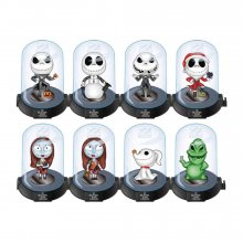 Nightmare Before Christmas Domez mini figurky 7 cm Series 1 Disp