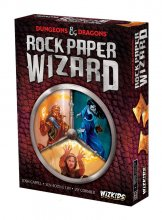 Dungeons & Dragons desková hra Rock Paper Wizard *English Versio