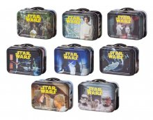 Star Wars Tiny Tins Series 1 prodej v sadě (18)