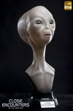 Close Encounters of the Third Kind Life-Size Bust Alien 61 cm