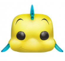 The Little Mermaid POP! Disney Vinylová Figurka Flounder 9 cm