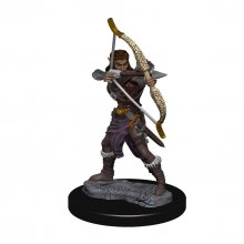D&D Icons of the Realms Premium Miniature pre-painted Elf Ranger
