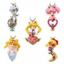 Sailor Moon Keychain 5 cm Display Twinkle Dolly Wave 4 (10)