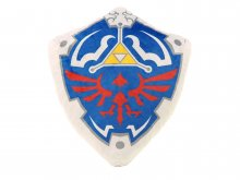 Legend of Zelda Plyšák Hylian Shield 40 cm