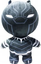 Marvel Inflate-A-Heroes Inflatable Plush Figure Black Panther 76