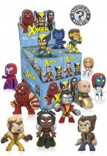 X-Men Mystery mini figurky 5 cm Display (12)