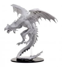 Pathfinder Battles Deep Cuts Unpainted Miniatures Gargantuan Whi
