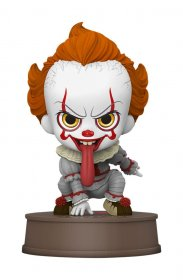 It Chapter Two Cosbaby mini figurka Pennywise 10 cm