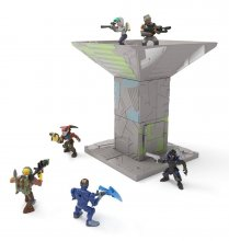 Fortnite Battle Royale Collection Playset Port-a-Fort
