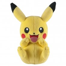 Pokemon Plyšák Pikachu C (laughing) 20 cm