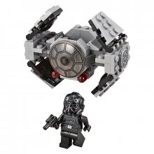 LEGO Star Wars Microfighters Rebels TIE Advanced Prototype