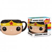 Wonder Woman Hrnek Pop! DC Comics