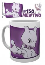 Pokemon Mug Mewtwo