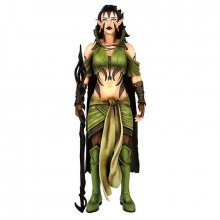 Figurka Magic the Gathering Series 1 Nissa Revane 15 cm