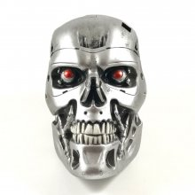 Terminator Genisys Replica 1/2 Endoskull LC Excl. 14 cm
