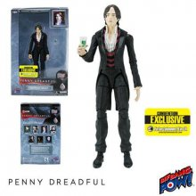 Penny Dreadful Akční figurka Dorian Gray 2015 SDCC Exclusive 15