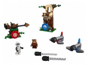 LEGO® Star Wars™ - Action Battle Endor™ Assault