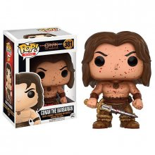 Conan the Barbarian POP! figurka Conan (Bloody) 9 cm