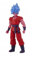 Dragon Ball Super Dragon Stars Akční figurka SSGSS Goku Blue Kai