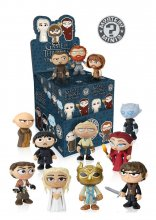 Game of Thrones Mystery mini figurky 5 cm Series 3 Display (12)