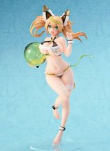 Phantasy Star Online 2 PVC Socha 1/7 Gene Summer Vacation Ver.