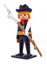 Playmobil Vintage Collection Figure Sheriff 21 cm