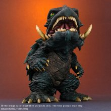 Gamera 3: Revenge of Iris Defo-Real Series PVC Socha Gamera (19