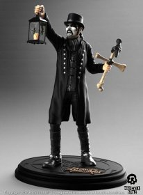 Mercyful Fate Rock Iconz Socha 1/9 King Diamond 20 cm