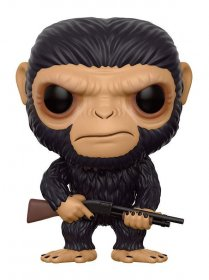 War for the Planet of the Apes POP! Movies Vinylová Figurka Caes