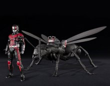 Ant-Man and the Wasp S.H. Figuarts Akční figurka Ant-Man & Ant S