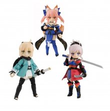 Fate/Grand Order Desktop Army Figures 8 cm prodej v sadě Vol. 3