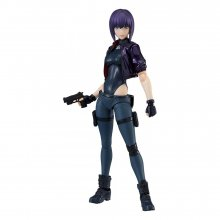 Ghost in the Shell SAC_2045 Figma Akční figurka Motoko Kusanagi