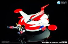 UFO Robot Grendizer Diecast Replica Spacer with Ejectable Grendi