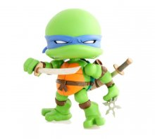 Teenage Mutant Ninja Turtles Action Vinylová Figurka Leonardo Re