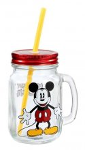 Disney Mason Jar Glass Mickey Case (6)