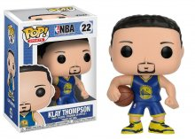 NBA POP! Sports Vinylová Figurka Klay Thompson (Golden State War